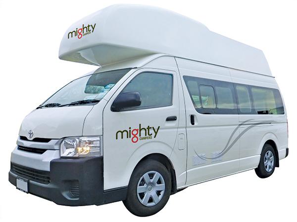 Neuseeland 4 bett wohnmobil g nstig mieten bei touring for Wohnmobel gunstig